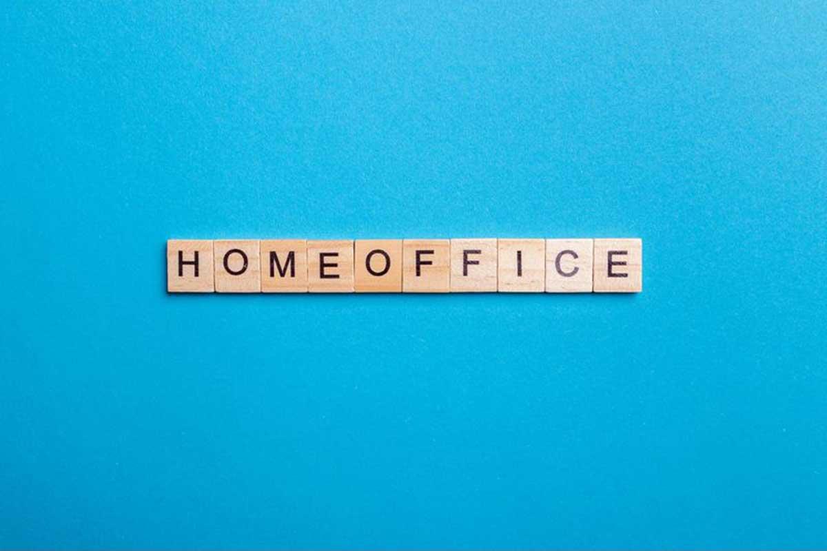 Homeoffice ONTRAS