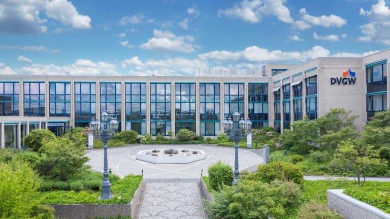 DVGW Hauptgebäude in Bonn