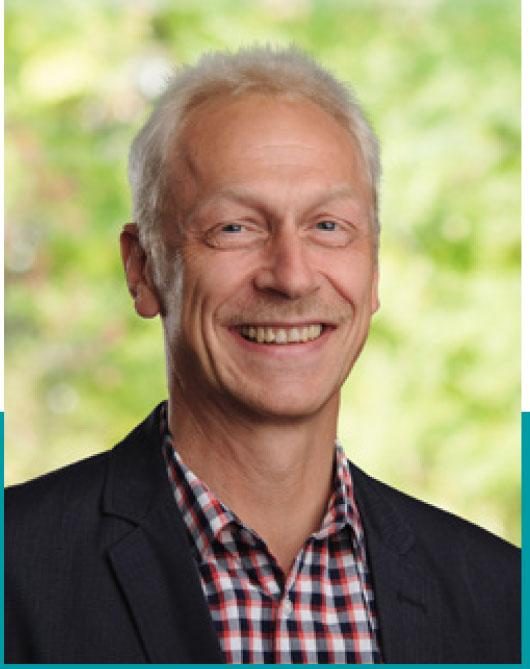 Prof. Dr.-Ing. Stefan Wilhelm, Hochschule Trier