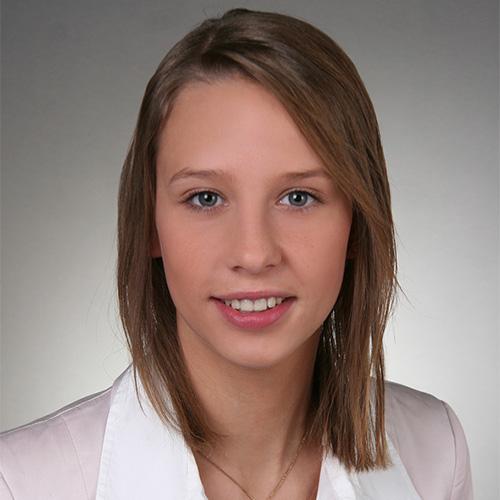 Nina Eickmeier