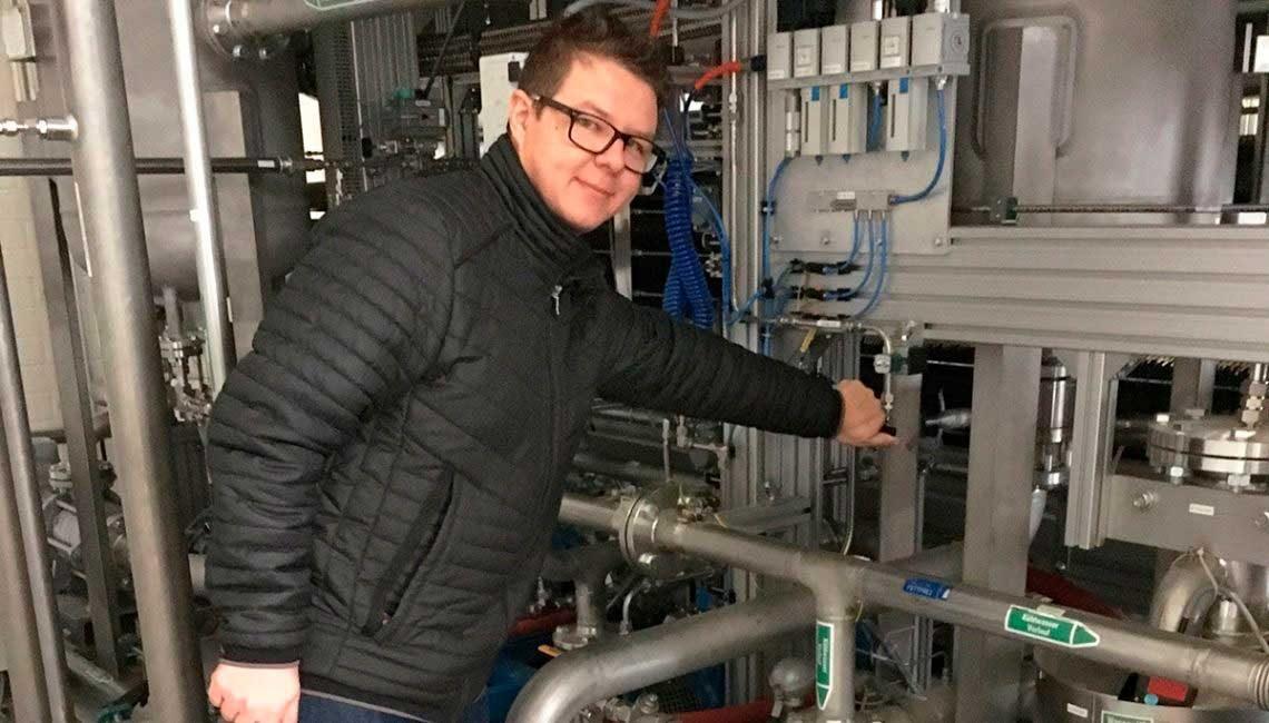 Projektingenieur Stadtwerk Haßfurt
